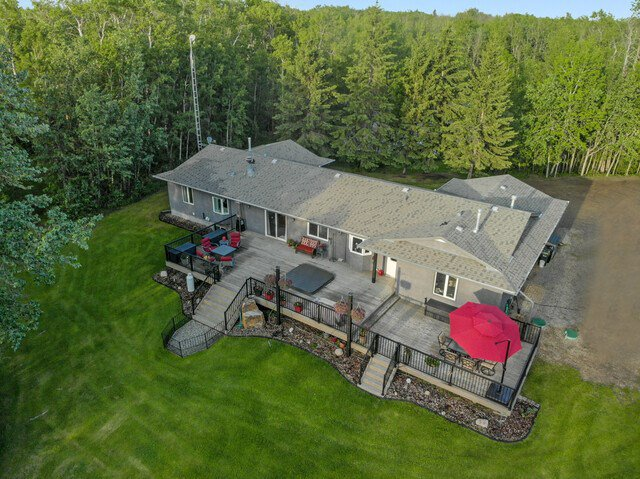 Main Photo: 26 21357 Wye Road: Rural Strathcona County House for sale : MLS®# E4200373