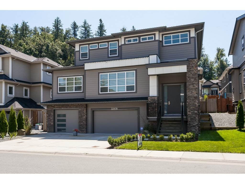 Main Photo: 33978 MCPHEE Place in Mission: Mission BC House for sale : MLS®# R2478044