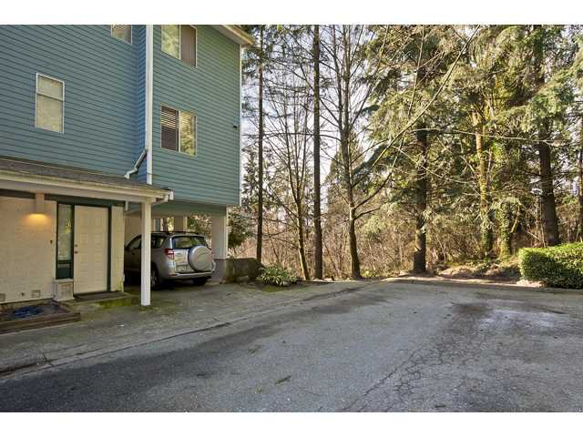 "Main Photo: # 42 1240 FALCON DR in Coquitlam: Upper Eagle Ridge Condo for sale in ""FALCON RIDGE"" : MLS®# V934380"