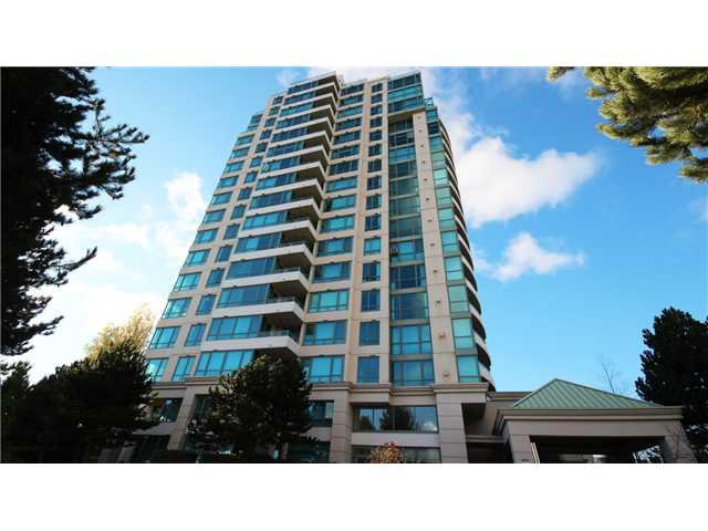 Main Photo: PH2 6622 SOUTHOAKS Crescent in Burnaby: Highgate Condo for sale (Burnaby South)  : MLS®# V1036277