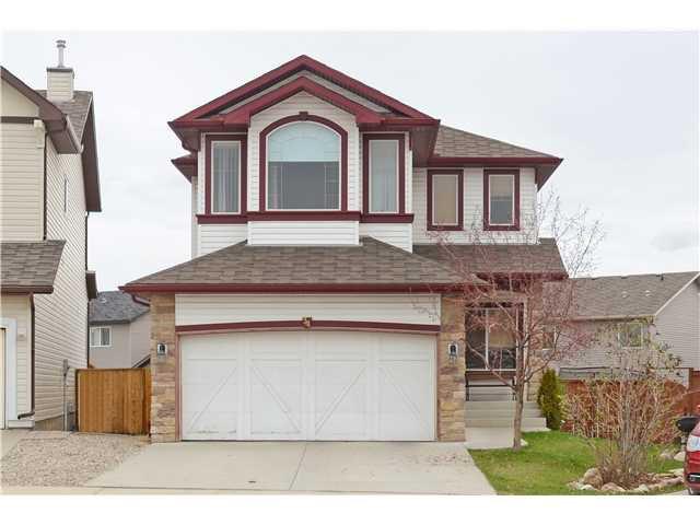 Main Photo: 34 NEW BRIGHTON Circle SE in CALGARY: New Brighton Residential Detached Single Family for sale (Calgary)  : MLS®# C3615975