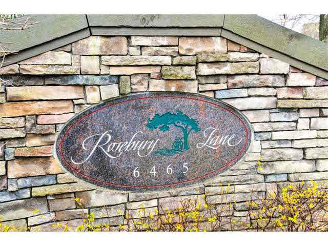 Popular and Well Maintained Complex!