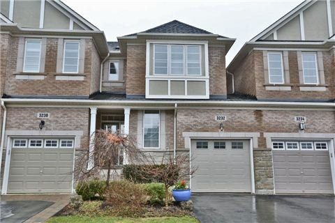 Main Photo: 3232 Epworth Crest in Oakville: Palermo West House (2-Storey) for sale : MLS®# W3179122