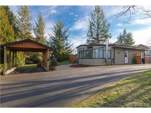 Main Photo: 4640 Falaise Drive in VICTORIA: SE Broadmead Single Family Detached for sale (Saanich East)  : MLS®# 359082