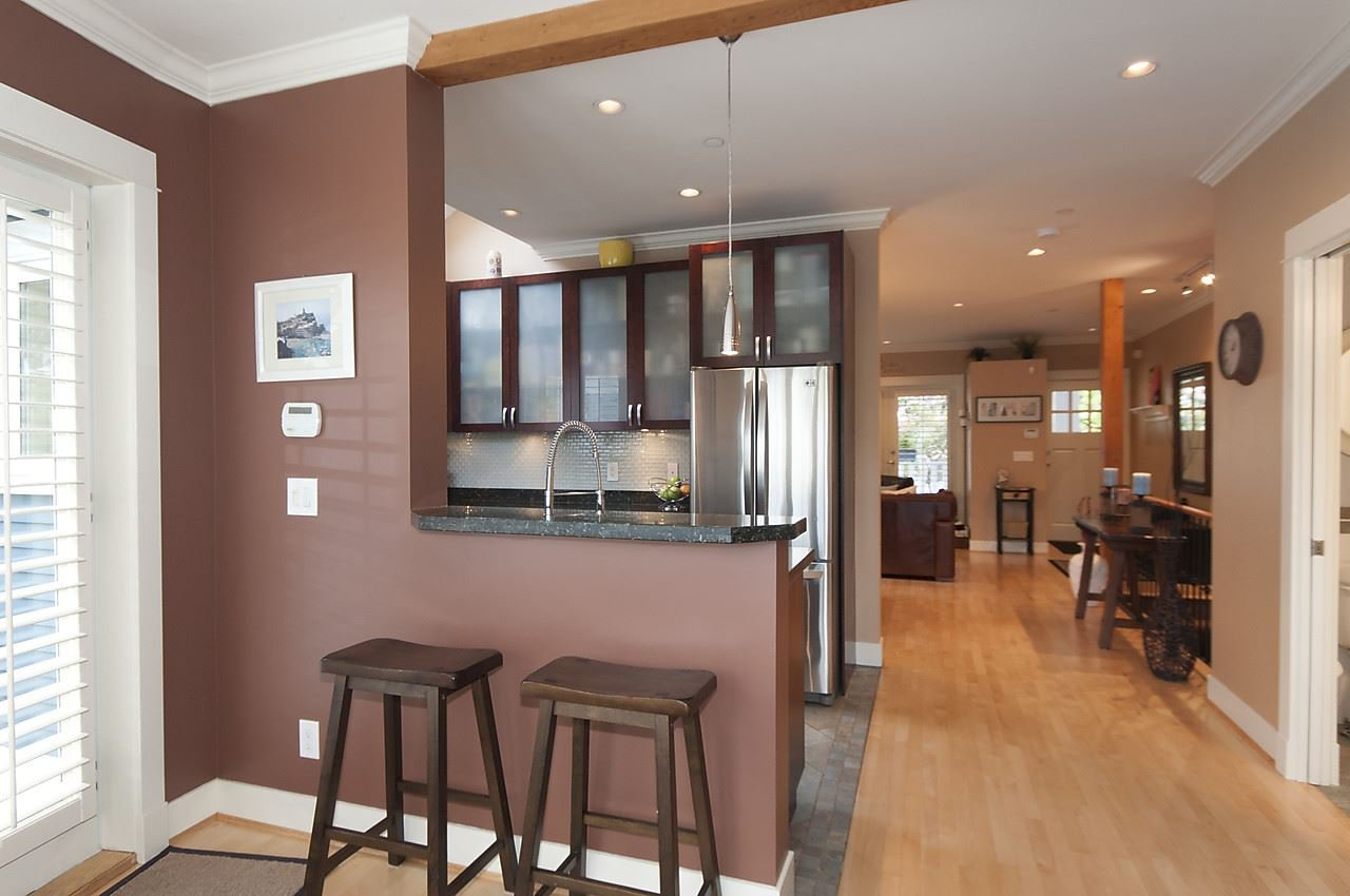 Photo 7: Photos: 1918 W 11TH Avenue in Vancouver: Kitsilano Townhouse for sale (Vancouver West)  : MLS®# R2066055