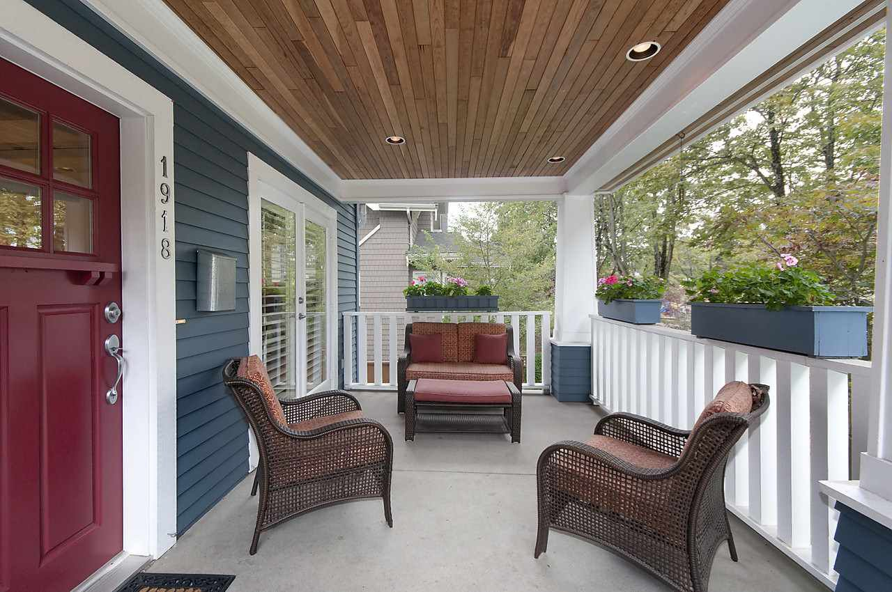 Photo 2: Photos: 1918 W 11TH Avenue in Vancouver: Kitsilano Townhouse for sale (Vancouver West)  : MLS®# R2066055
