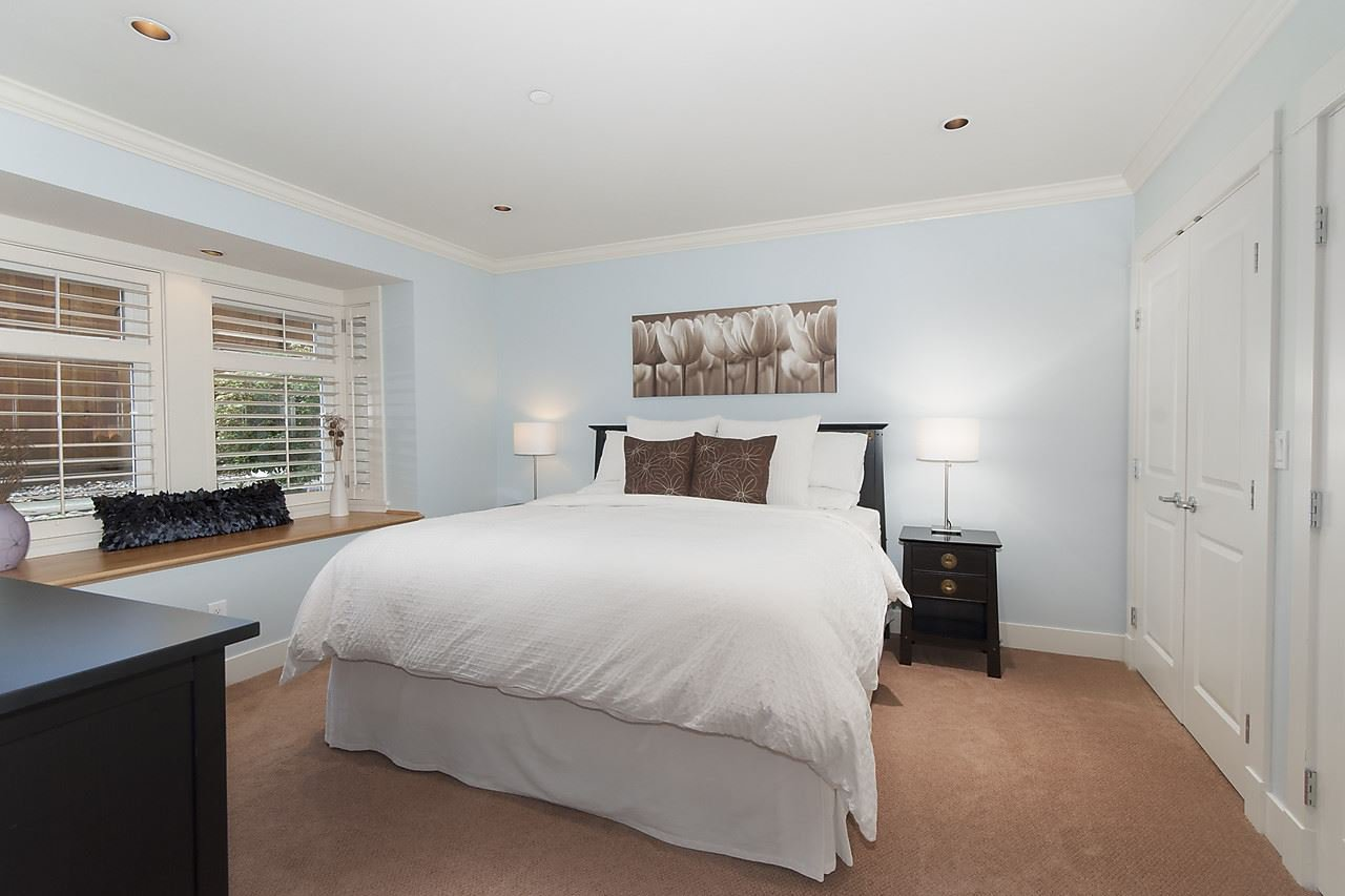 Photo 10: Photos: 1918 W 11TH Avenue in Vancouver: Kitsilano Townhouse for sale (Vancouver West)  : MLS®# R2066055