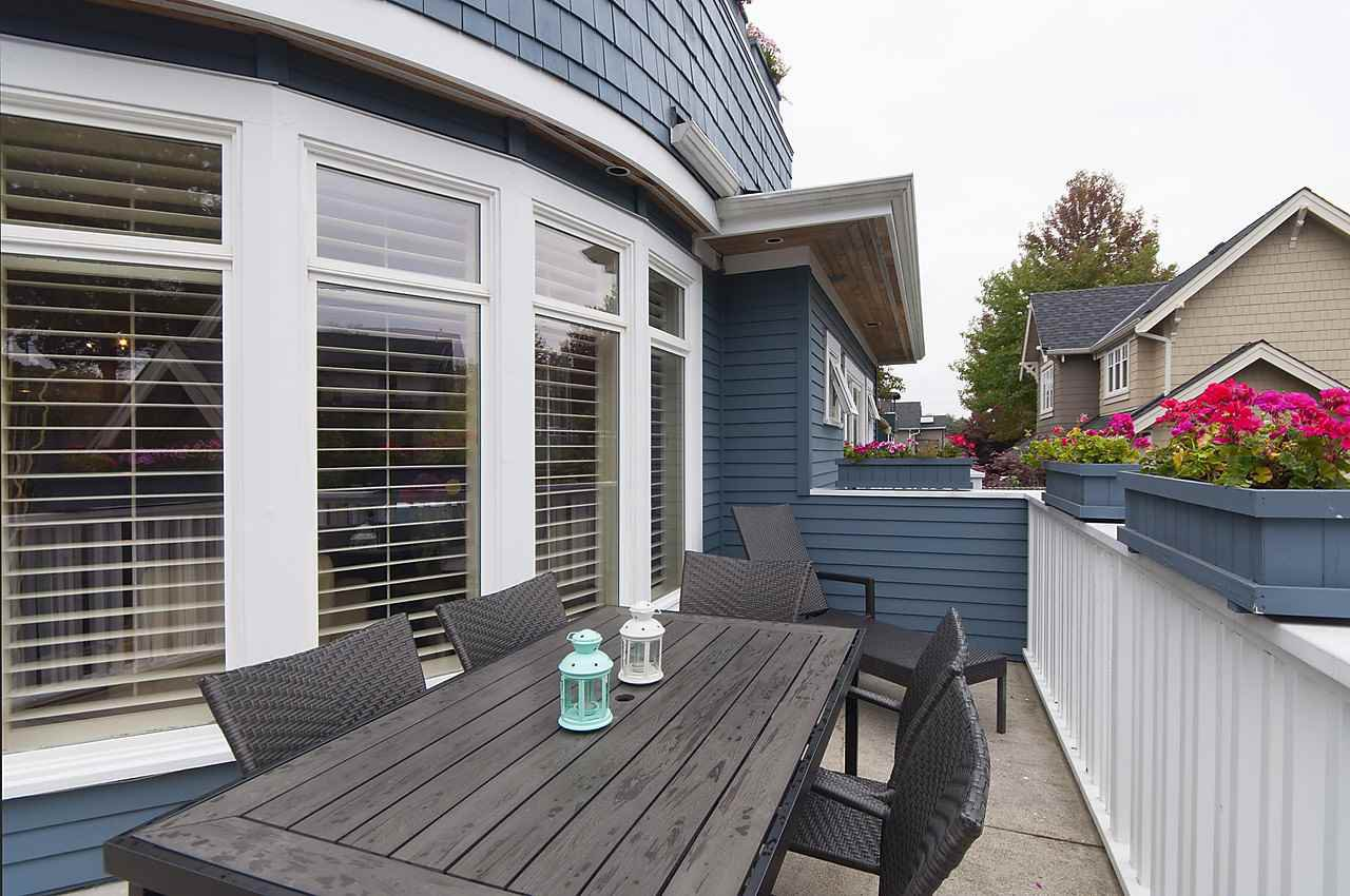 Photo 16: Photos: 1918 W 11TH Avenue in Vancouver: Kitsilano Townhouse for sale (Vancouver West)  : MLS®# R2066055