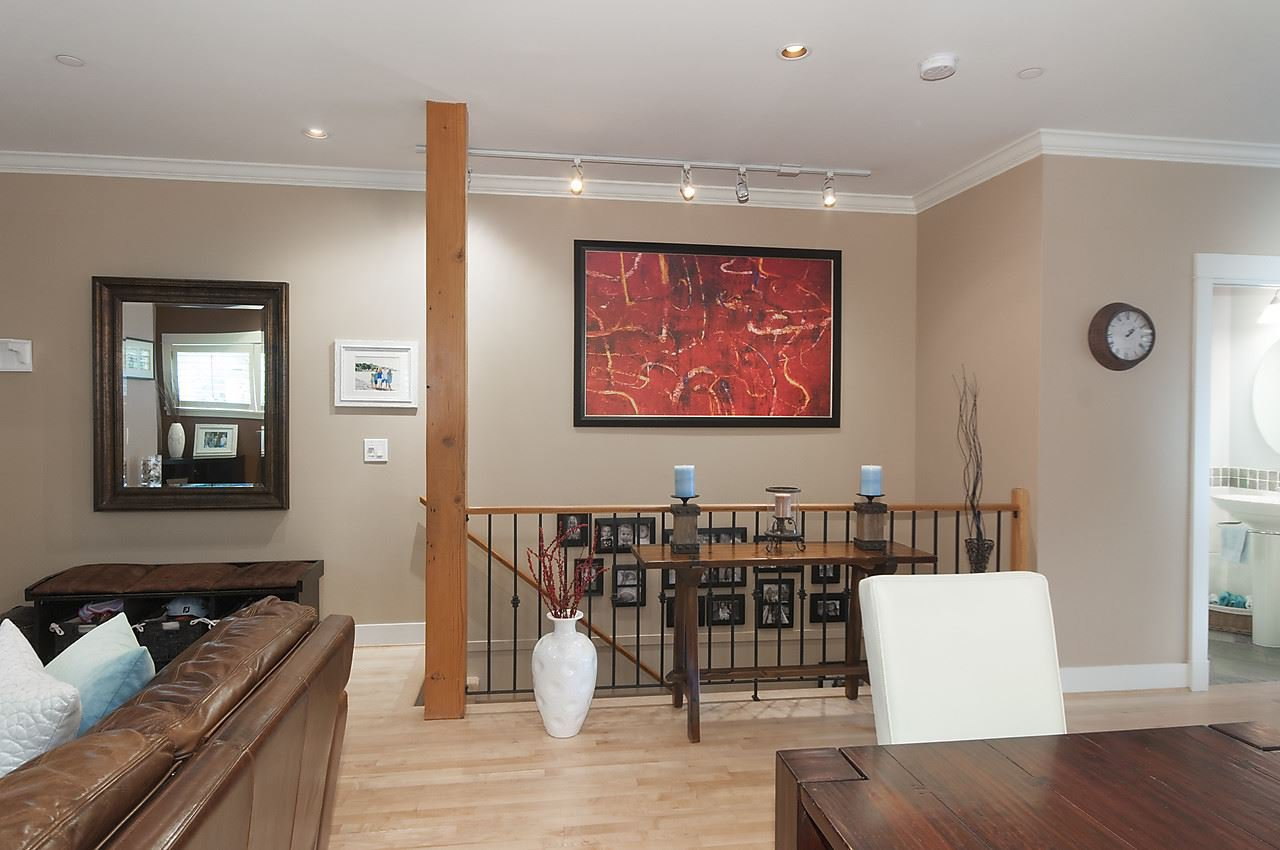 Photo 6: Photos: 1918 W 11TH Avenue in Vancouver: Kitsilano Townhouse for sale (Vancouver West)  : MLS®# R2066055