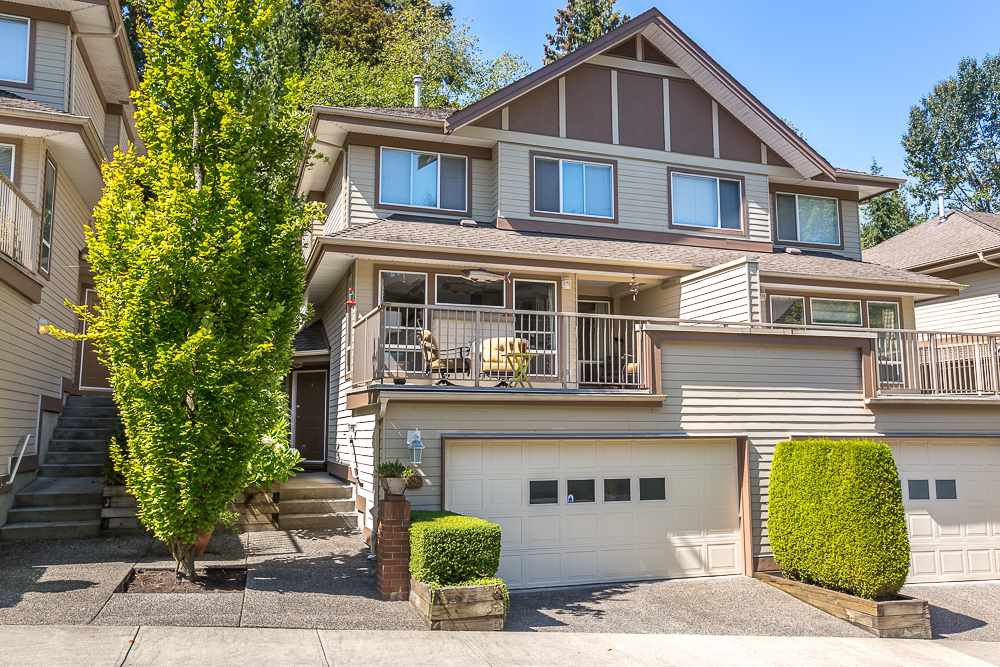 "Main Photo: 52 8701 16TH Avenue in Burnaby: The Crest Townhouse for sale in ""ENGLEWOOD MEWS"" (Burnaby East)  : MLS®# R2102741"