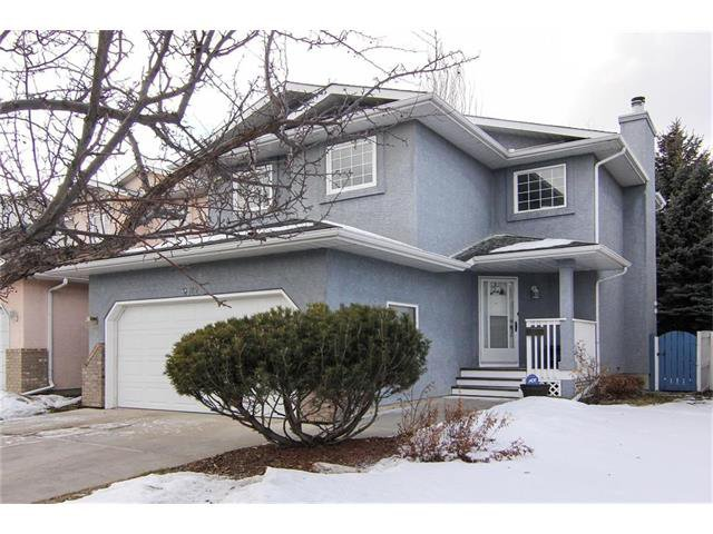 Main Photo: 9177 21 Street SE in Calgary: Riverbend House for sale : MLS®# C4096367