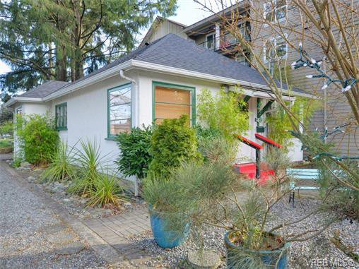 Main Photo: 2825 Peatt Rd in VICTORIA: La Langford Proper House for sale (Langford)  : MLS®# 750985