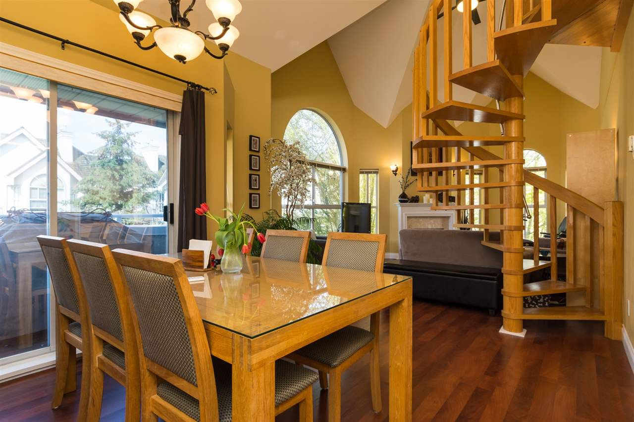 """Photo 7: Photos: 304 7151 121 Street in Surrey: West Newton Condo for sale in """"The Highlands"""" : MLS®# R2155780"""