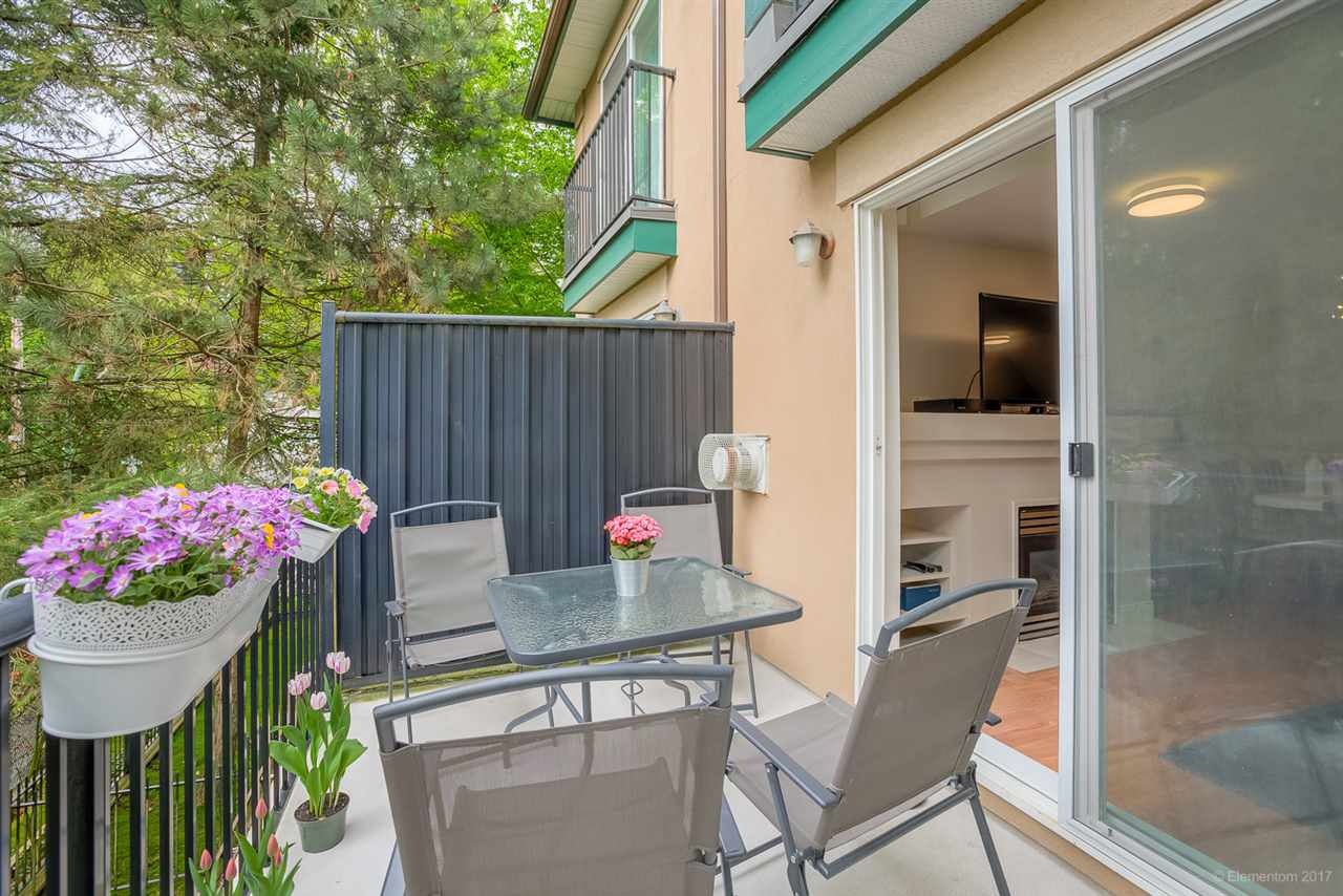 Photo 17: Photos: 39 1561 BOOTH Avenue in Coquitlam: Maillardville Townhouse for sale : MLS®# R2164462