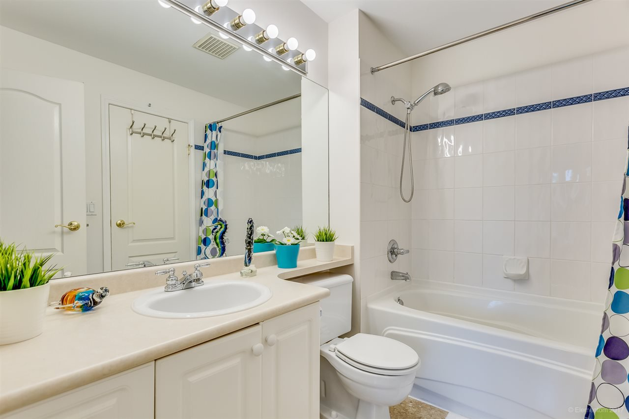 Photo 12: Photos: 39 1561 BOOTH Avenue in Coquitlam: Maillardville Townhouse for sale : MLS®# R2164462
