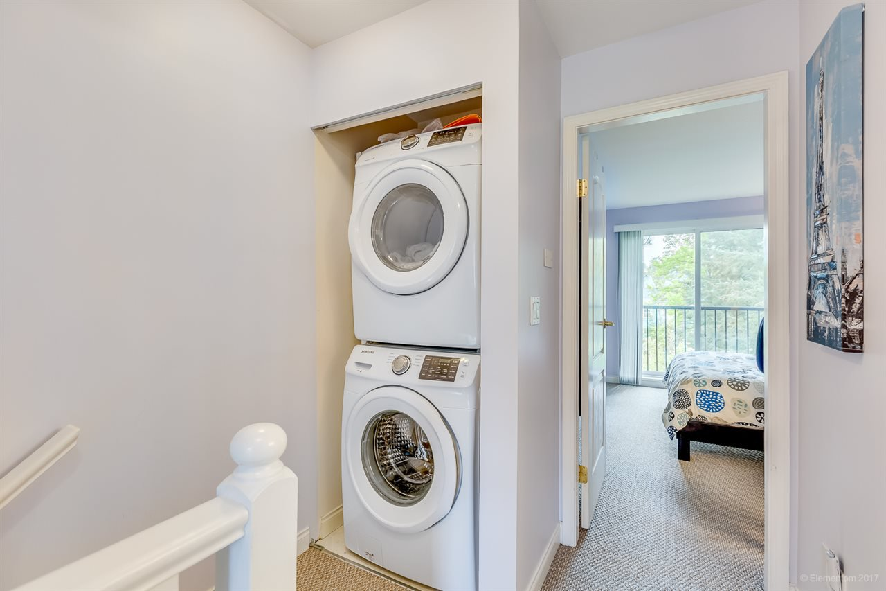 Photo 15: Photos: 39 1561 BOOTH Avenue in Coquitlam: Maillardville Townhouse for sale : MLS®# R2164462