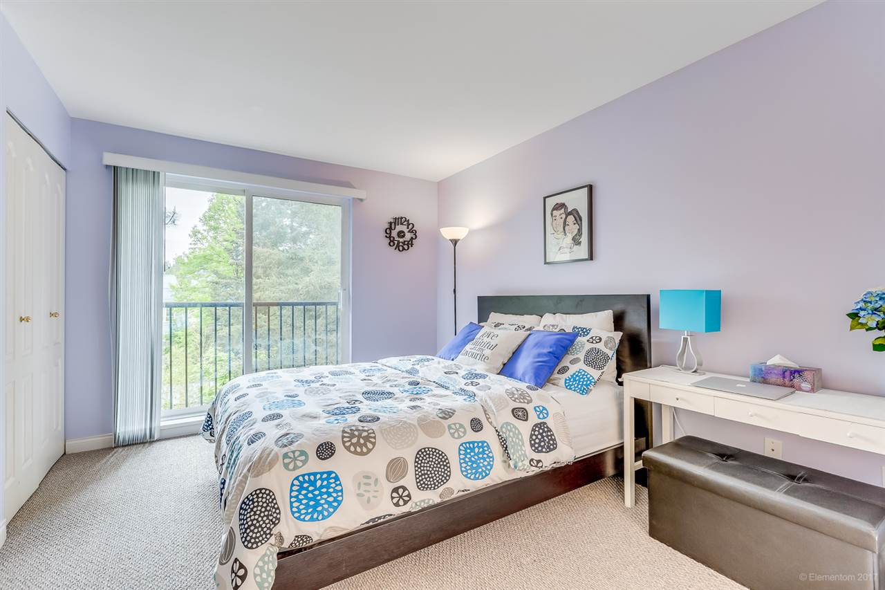 Photo 13: Photos: 39 1561 BOOTH Avenue in Coquitlam: Maillardville Townhouse for sale : MLS®# R2164462