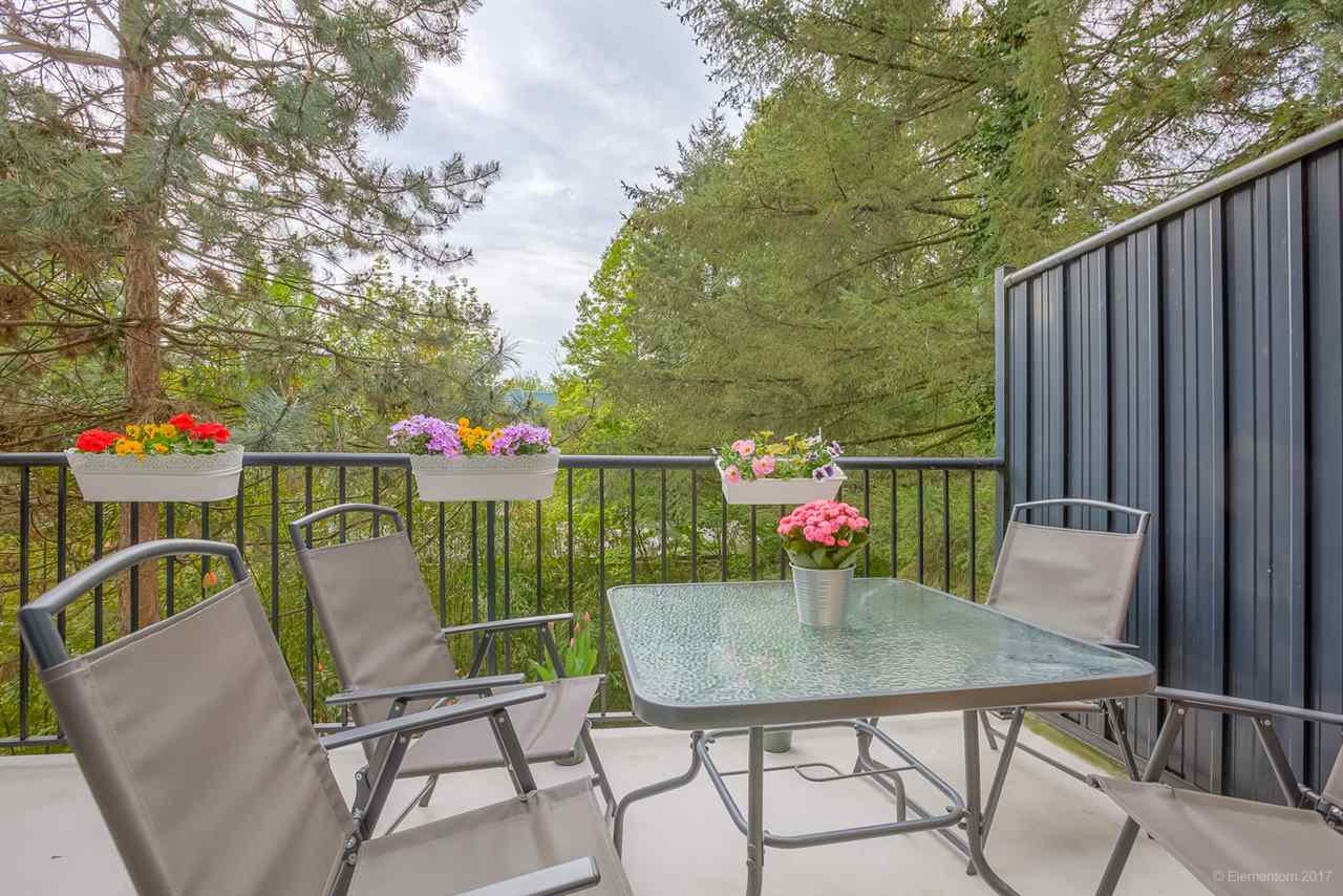 Photo 18: Photos: 39 1561 BOOTH Avenue in Coquitlam: Maillardville Townhouse for sale : MLS®# R2164462