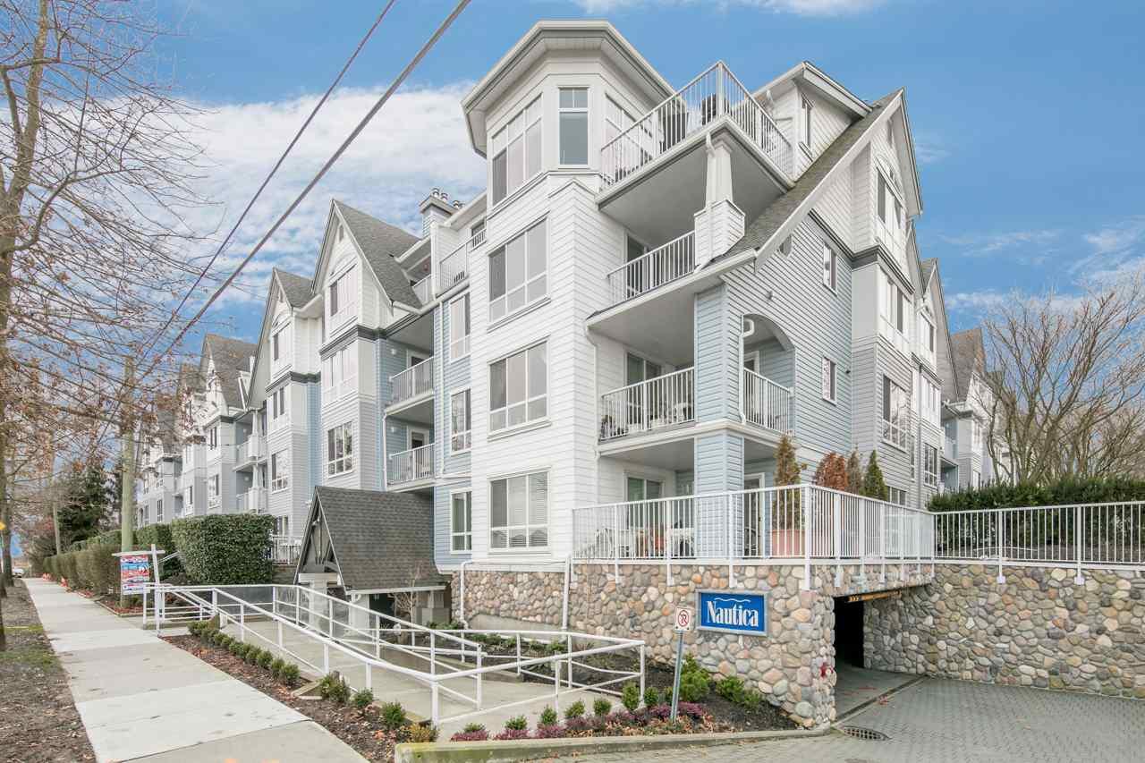 """Main Photo: 104 12639 NO. 2 Road in Richmond: Steveston South Condo for sale in """"NAUTICA SOUTH"""" : MLS®# R2166284"""