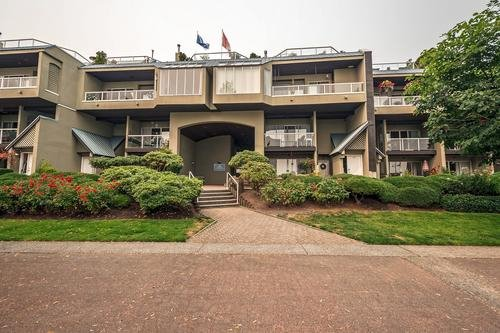 "Main Photo: 401 31 RELIANCE Court in New Westminster: Quay Condo for sale in ""QUAYWEST"" : MLS®# R2195678"