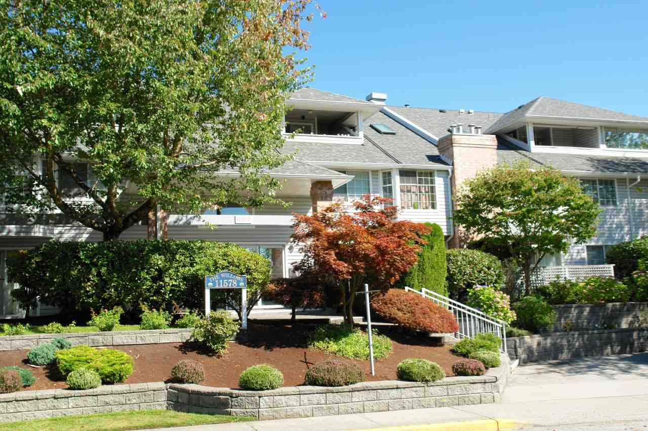 "Photo 17: Photos: 101 11578 225 Street in Maple Ridge: East Central Condo for sale in ""THE WILLOWS"" : MLS®# R2201639"