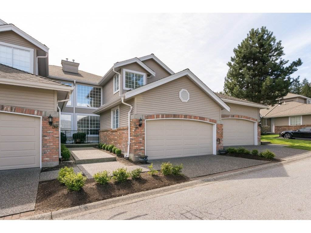 """Photo 2: Photos: 31 2688 150 Street in Surrey: Sunnyside Park Surrey Townhouse for sale in """"Westmoor"""" (South Surrey White Rock)  : MLS®# R2256437"""