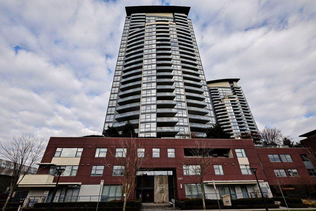 Main Photo: 1906 5611 GORING Street in Burnaby: Central BN Condo for sale (Burnaby North)  : MLS®# R2276016