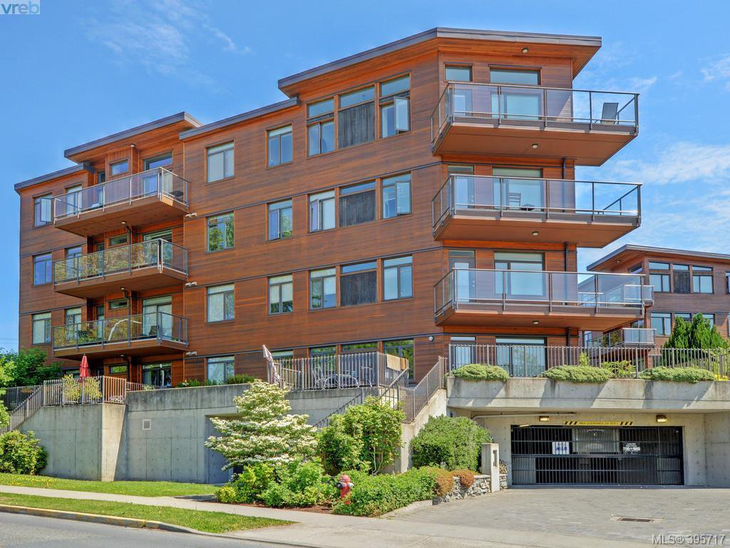 Photo 23: Photos: 203 3614 Richmond Road in VICTORIA: SE Mt Tolmie Condo Apartment for sale (Saanich East)  : MLS®# 395717