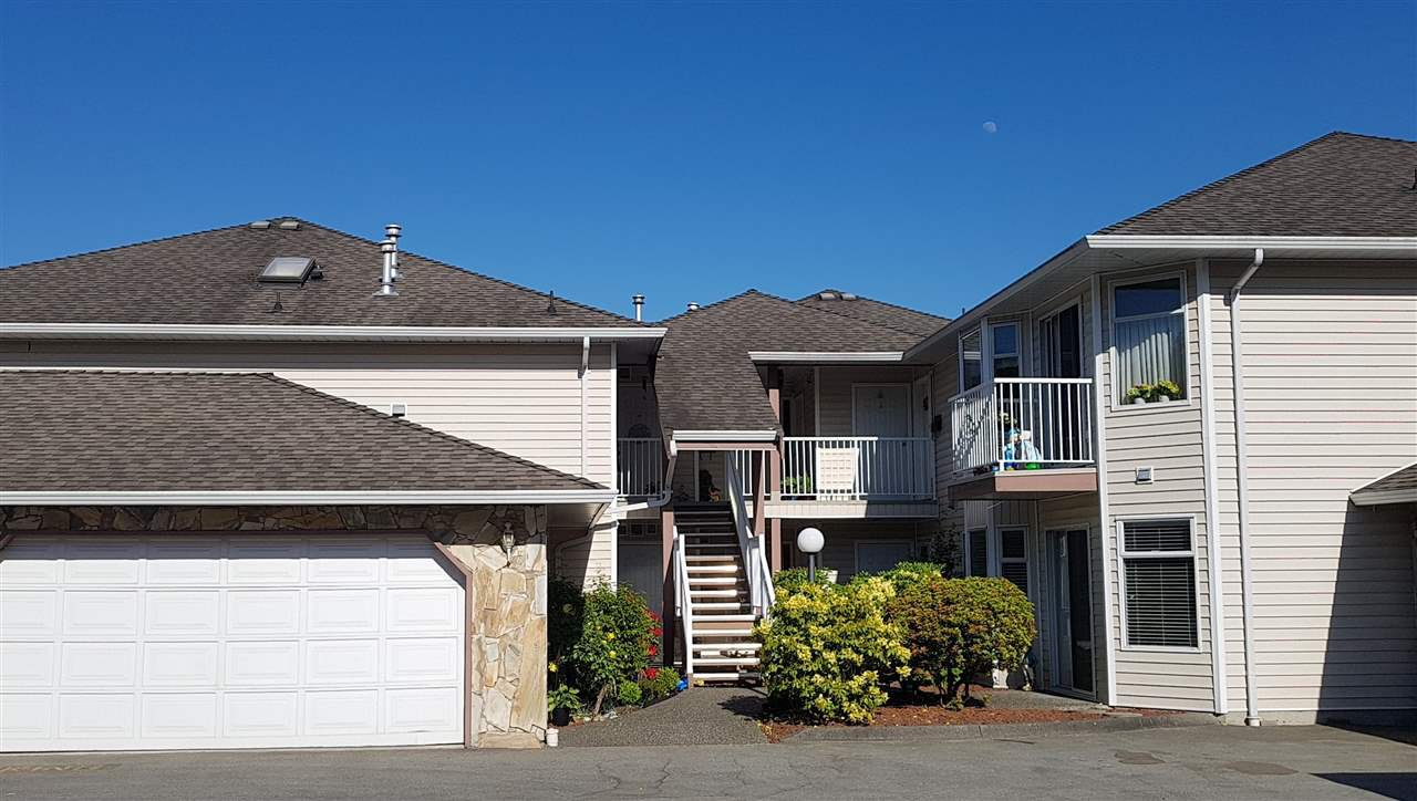 "Main Photo: 217 6875 121 Street in Surrey: West Newton Condo for sale in ""GLENWOOD VILLAGE HEIGHTS"" : MLS®# R2294855"