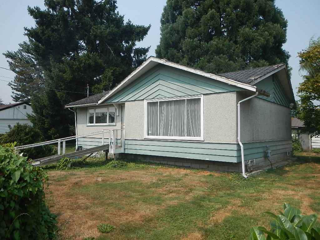 Main Photo: 12725 113B Avenue in Surrey: Bridgeview House for sale (North Surrey)  : MLS®# R2298370