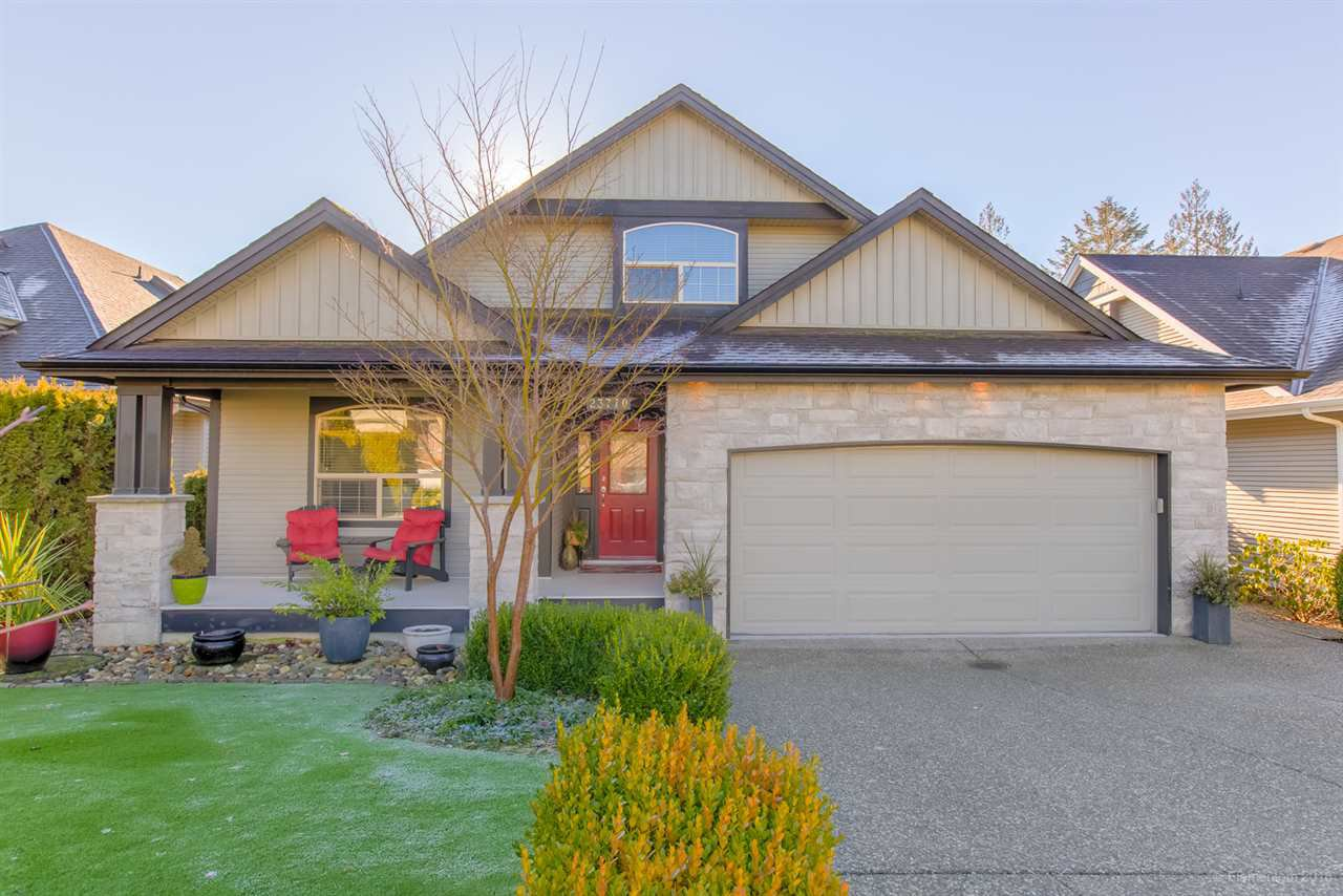 Main Photo: 23770 110 Avenue in Maple Ridge: Cottonwood MR House for sale : MLS®# R2332526