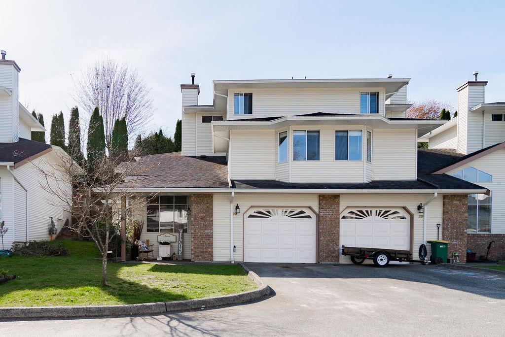 "Photo 20: Photos: 20 22900 126 Avenue in Maple Ridge: East Central Townhouse for sale in ""COHO CREEK ESTATES"" : MLS®# R2355118"