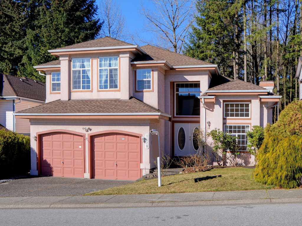 Main Photo: 1528 TANGLEWOOD Lane in Coquitlam: Westwood Plateau House for sale : MLS®# R2361664