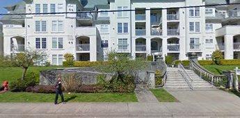 #408-1655 Grant Avenue, Port Coquitlam