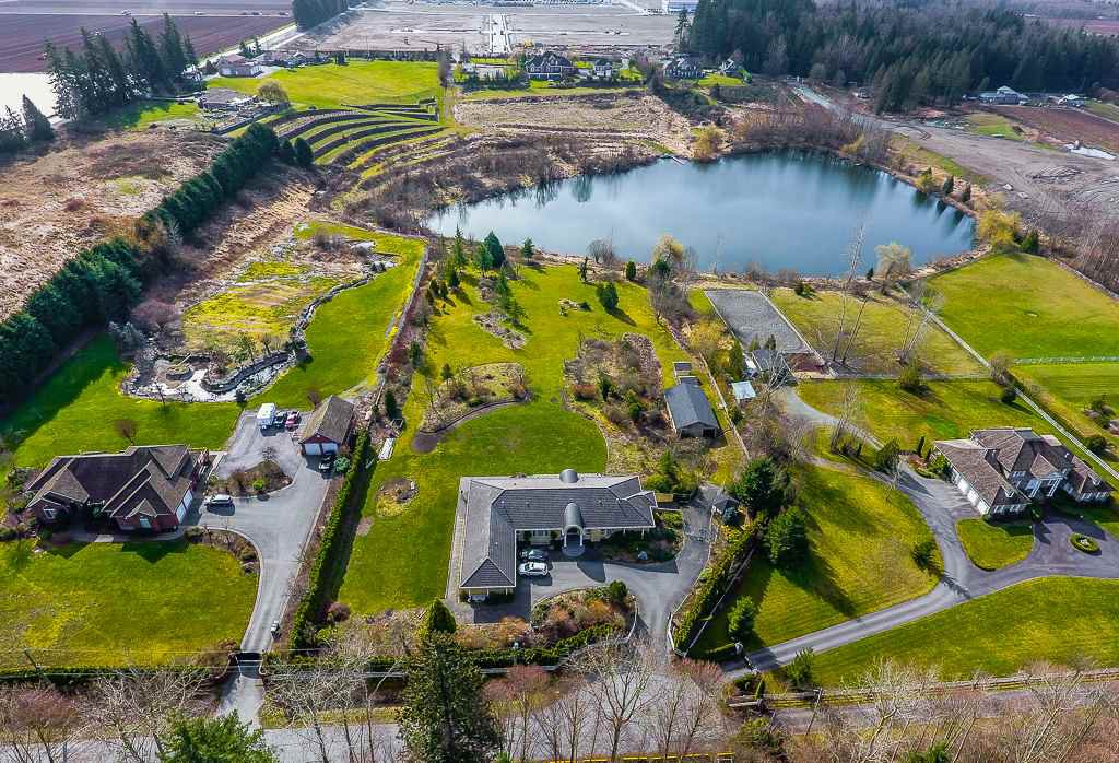"Main Photo: 19110 42A Avenue in Surrey: Serpentine House for sale in ""LAKESIDE ESTATES"" (Cloverdale)  : MLS®# R2489756"