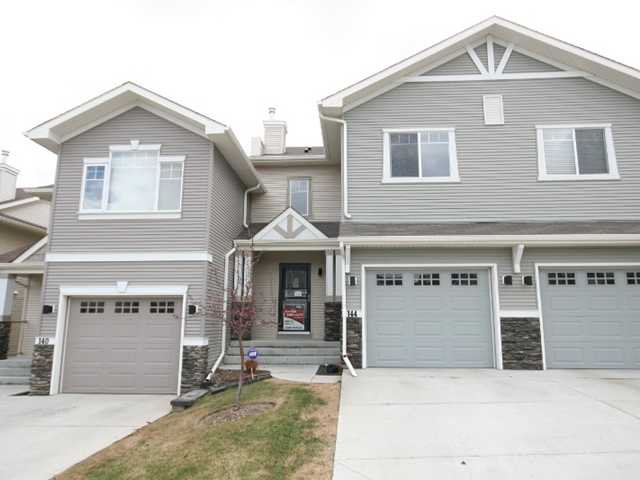 Main Photo: 144 371 Marina Drive: Chestermere Townhouse for sale : MLS®# C3497613