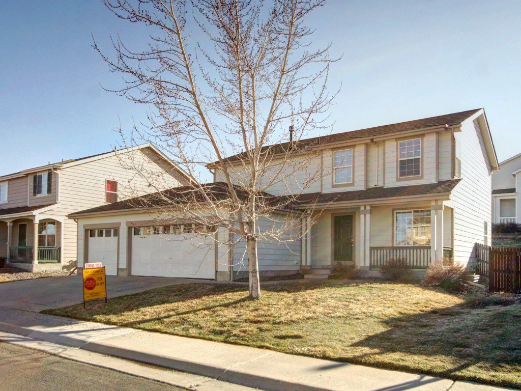 Main Photo: 5359 S Riviera Lane in Aurora: House for sale : MLS®# 1173969