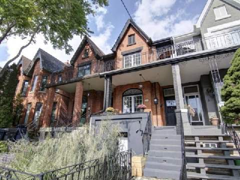 Main Photo: 50 Shannon Street in Toronto: Trinity-Bellwoods House (2-Storey) for sale (Toronto C01)  : MLS®# C3044691