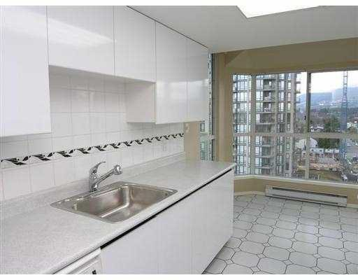 Photo 4: Photos: 1003 125 W 2ND Street in SAILVIEW: Lower Lonsdale Home for sale ()  : MLS®# V634566