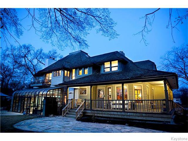 Main Photo: 462 Bredin Drive in WINNIPEG: East Kildonan Residential for sale (North East Winnipeg)  : MLS®# 1529512