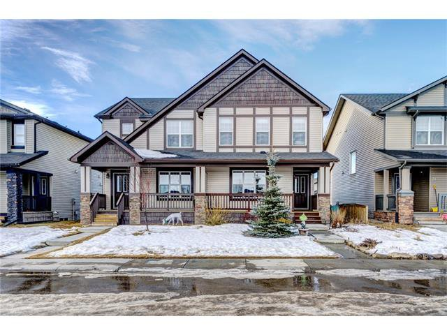 Main Photo: 17 PANTON View NW in Calgary: Panorama Hills House for sale : MLS®# C4046817