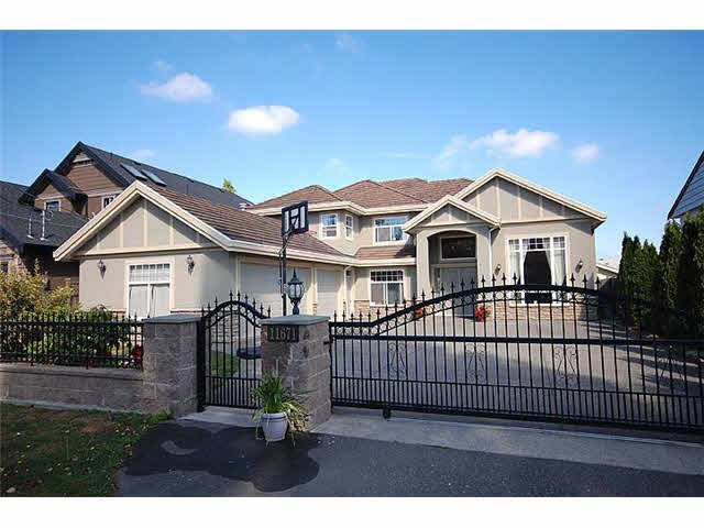 Main Photo: 11671 MONTEGO Street in Richmond: East Cambie House for sale : MLS®# R2044769