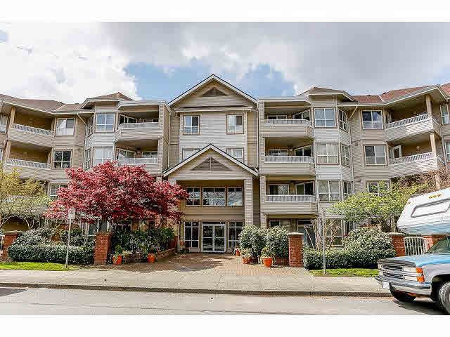 Main Photo: 410 8139 121A STREET in : Queen Mary Park Surrey Condo for sale : MLS®# F1409932