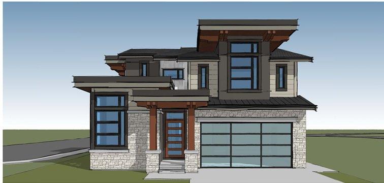 Main Photo: 45958 TEE Avenue in Sardis: Sardis East Vedder Rd House for sale : MLS®# R2170026