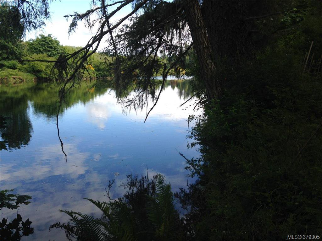 Main Photo: 2295 Phillips Rd in SOOKE: Sk Sooke River Land for sale (Sooke)  : MLS®# 761832