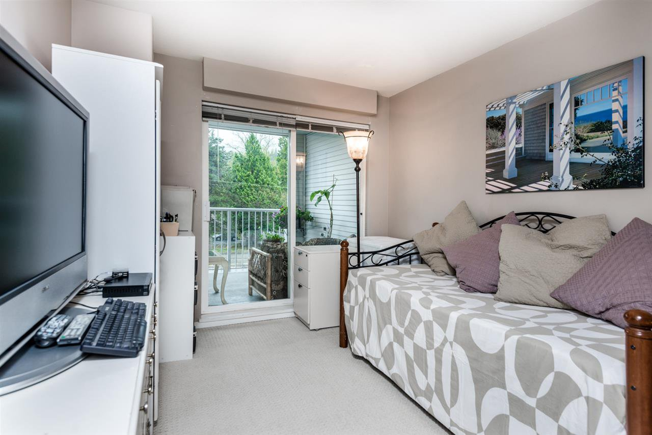 Photo 12: Photos: 321 3122 ST JOHNS STREET in Port Moody: Port Moody Centre Condo for sale : MLS®# R2164161