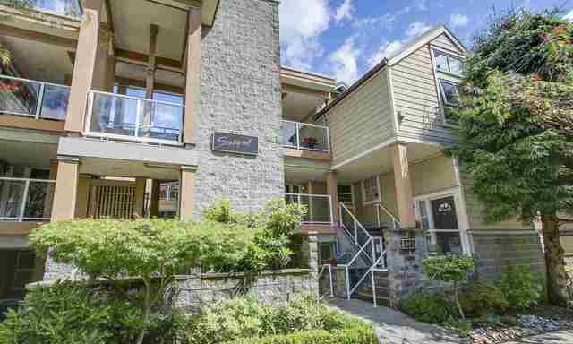 Main Photo: 204 943 West 8th Avenue in Vancouver: Fairview VW Condo for sale (Vancouver West)  : MLS®# R2176313