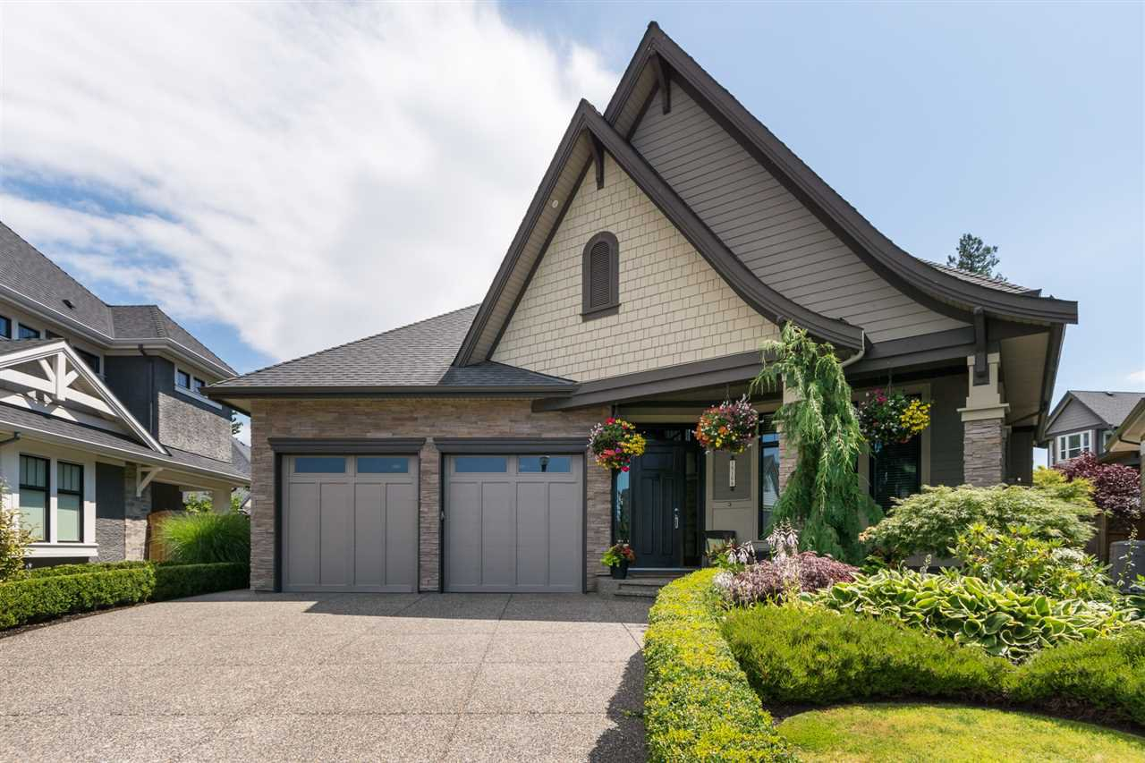 """Main Photo: 16166 27B Avenue in Surrey: Grandview Surrey House for sale in """"Morgan Heights"""" (South Surrey White Rock)  : MLS®# R2186536"""