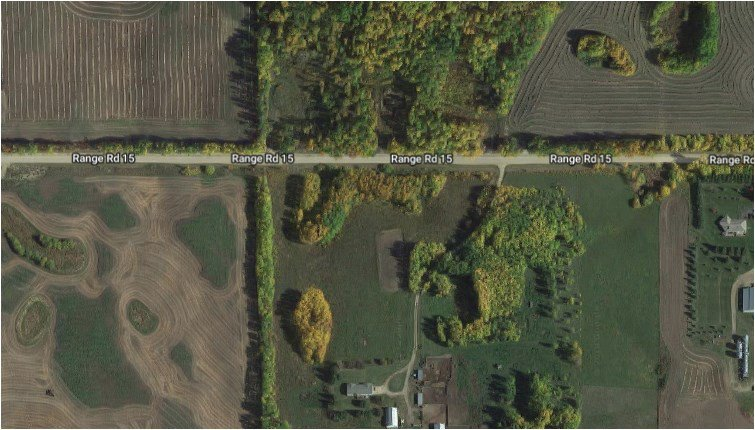 Main Photo: 1 52231 RANGE ROAD 15: Rural Parkland County Rural Land/Vacant Lot for sale : MLS®# E4109440
