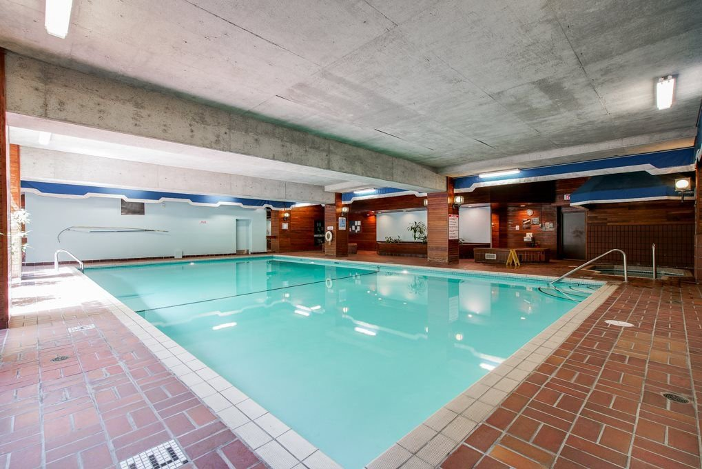 """Photo 20: Photos: 504 3737 BARTLETT Court in Burnaby: Sullivan Heights Condo for sale in """"TIMBERLEA """"THE MAPLES"""""""" (Burnaby North)  : MLS®# R2311296"""